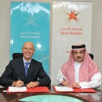 Mou with IHG 2014