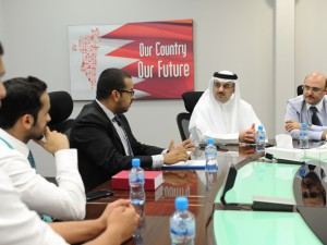 AIESEC Collaborate with Bahrain Polytechnic
