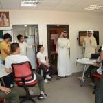 Sh.AbdAziz-school-visit-2