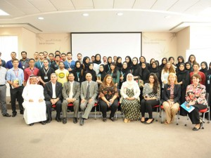 Bahrain Polytechnic Pushes Entrepreneurship To Students