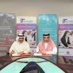 MOU with ThinkSmart 2015