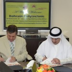 MOU with Emirates Academy 2015