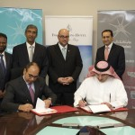 MOU with Four Seasons hotel