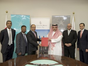 Bahrain Polytechnic signs MOU with Four Seasons Hotel