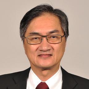 Man Chu Chow (Luke Chow)