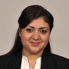 Najla Srour