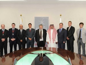 ENSICAEN signs MOU with Bahrain Polytechnic