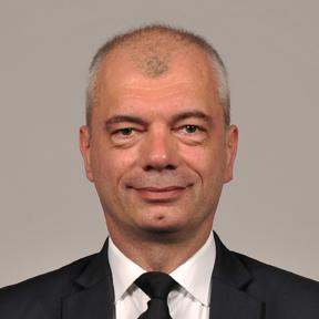 Brendan Muller