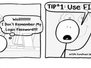 How to Reset Your Login (Email) Password using FIM
