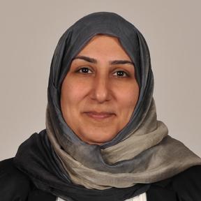 Fatima Ahmad Wali