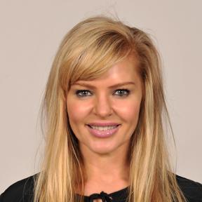 Georgina Jennsen