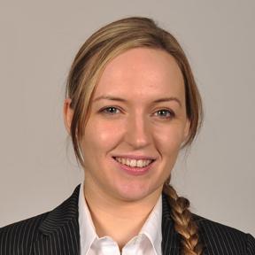 Jennifer McWatt