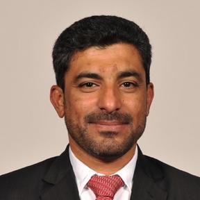 Mohammed Abdulla Al Musalli