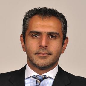 Mohammed AlDaylami
