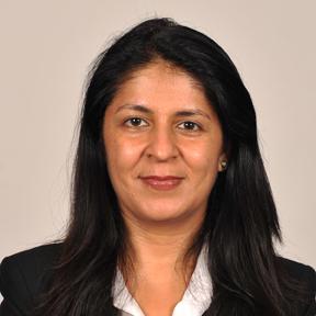 Namrata Gulati
