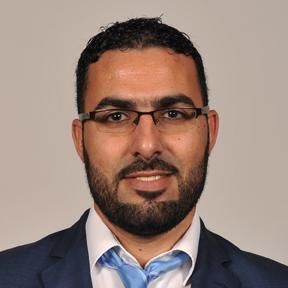 Omar Bani Fayyad