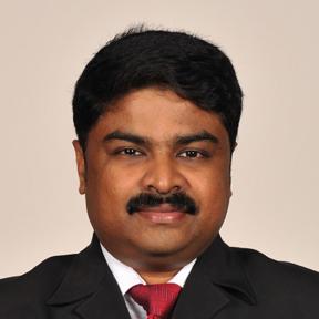Subramanian Chithambaram Pillai
