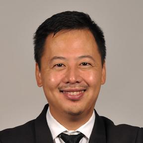 Zhen Li (Wesley Lee)