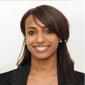 Yasmin Sebah