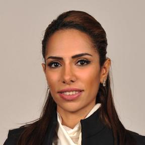 Latifa Al Fadhel