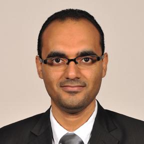 Maitham Mahdi AlMuharraqi