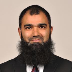 Masood Riaz Abbasi