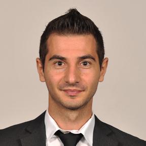 Nikolaos Gazepidis