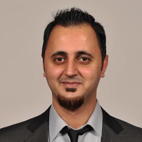 Osama Al Abedallat