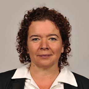 Rhea Fitzpatrick
