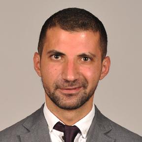 Saleh Shuqair