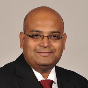 Syed Asad Imam