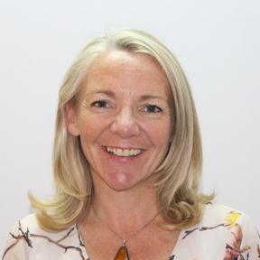 Tracy Ann McGinley