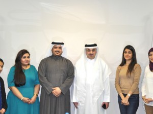 Bahrain Polytechnic Forms First Alumni Club members