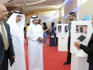 Bahrain Polytechnic Hosts First Behance Portfolio Review