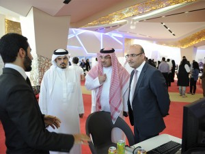 School of ICT and Web Academy Held its 4th Project Exhibition