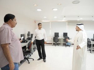 Polytechnic Implements New Laboratories & Workshops
