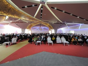 All Staff Gathering Held