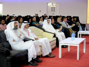 "Civil Service Bureau Delivers Presentation on ""Adaht"" Program"