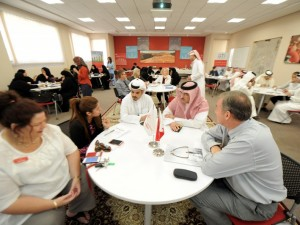 Bahrain Polytechnic Hosts Career Advisor Forum