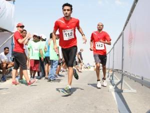Bahrain Marathon Relay 2015