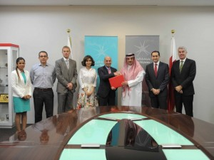 Bahrain Polytechnic Signs with T-Linx