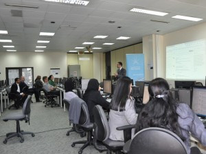 Bahrain Polytechnic Hosted Workshop on Research Development
