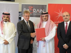 Bahrain Polytechnic Signs with OTAGO Polytechnic