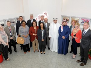 Bachelor of Business HRM External Validation Panel Awarded