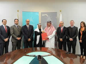 Bahrain Polytechnic Sign MOU with BAS