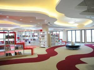 Library Learning Center Opening Hours (Inter-Semester Break)