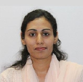Saba Mustafa