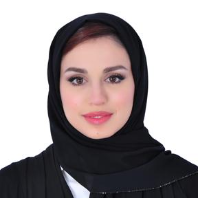Ameera Al Hejair
