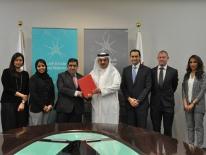 Polytechnic and BNH Sign MOU