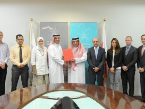 Al-Amthal and Bahrain Polytechnic sign MoU